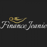 Placeholder - Finance Jeanie Logo