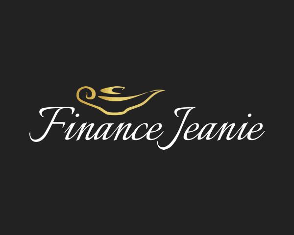Placeholder - Finance Jeanie Logo